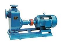 ZW型系列无堵塞排污式自吸泵